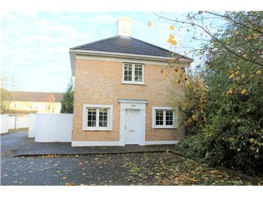 Main image of 59 Millbridge Way, Mill Lane, Naas, Kildare