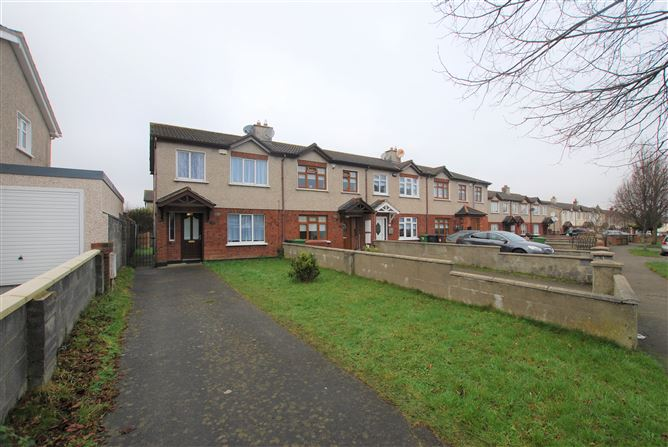 Main image for 25 Westbourne Avenue, Clondalkin, Dublin 22