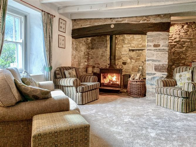 The Farmhouse,Newport, Pembrokeshire, Wales