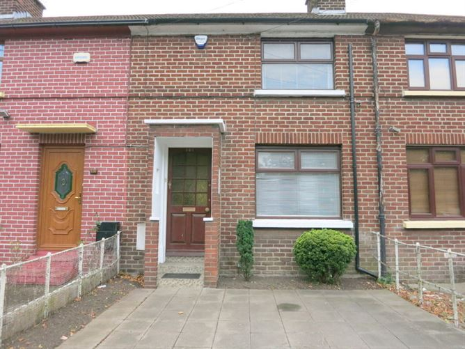 151 Dolphin Road, South City Centre - D8, Dublin 8