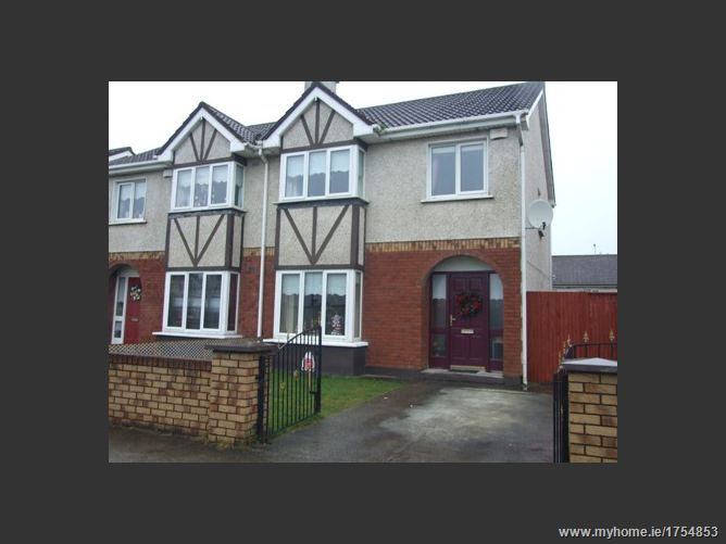 4 Coolaghknock Avenue, Kildare, Co. Kildare