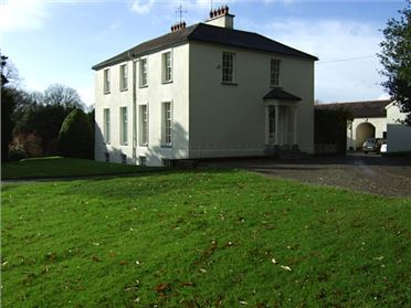 Dundaniel Estate, Skevanish, Innishannon, Cork