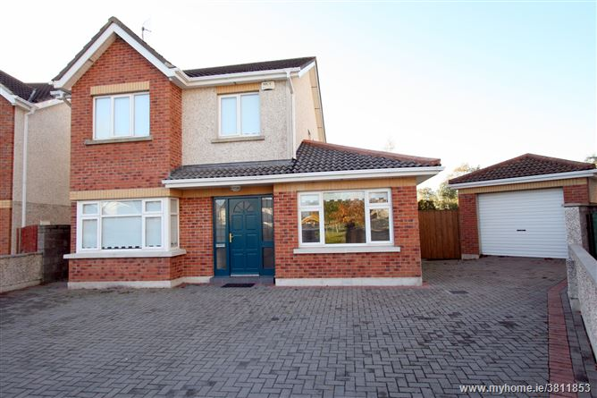 8 Townley Manor, Tullyallen, Louth
