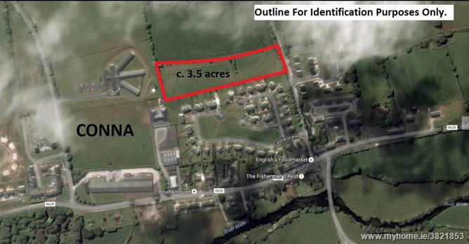 Development Land, Conna, Cork