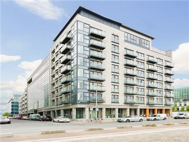 Main image of 20 Butlers Court, Grand Canal Dk, Dublin 2