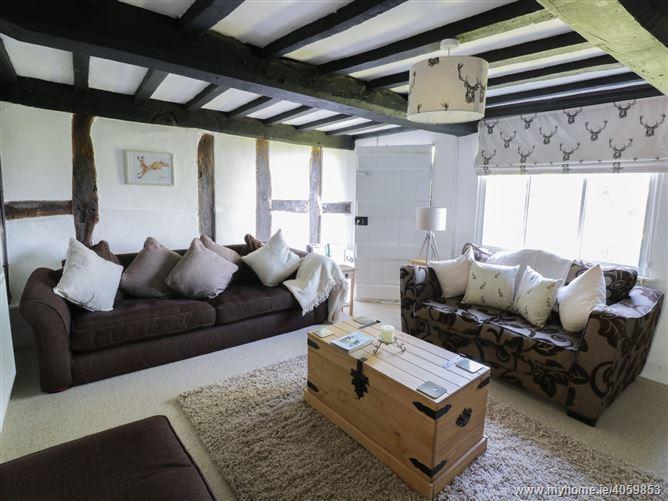 Main image for Fern Hall Cottage,Whitney On Wye, Herefordshire, United Kingdom