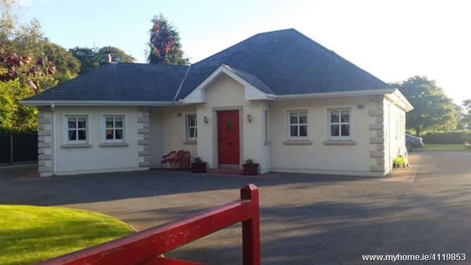 Photo of Home from Home in beautiful country, Co. Kildare