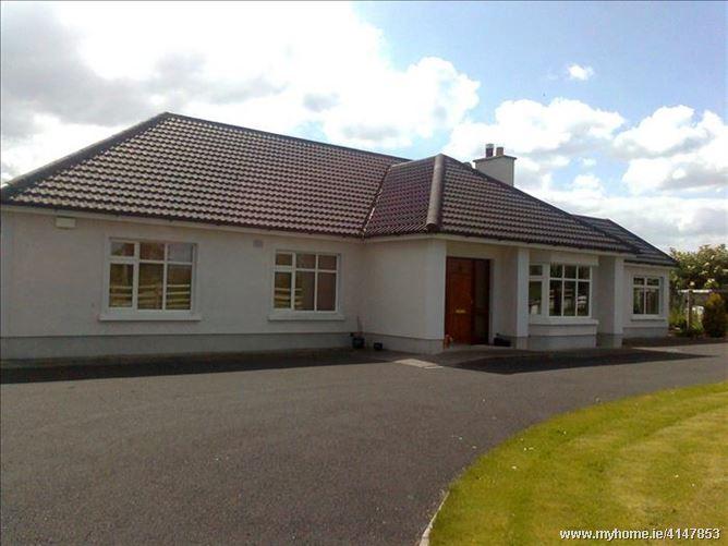 Poppyoaks, Galboystown, Clonmellon, Navan, Meath