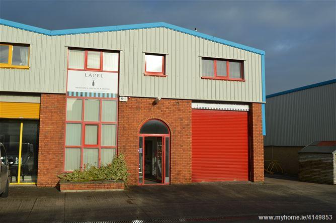 Unit 3, Frankfield Business Park, Frankfield, Cork