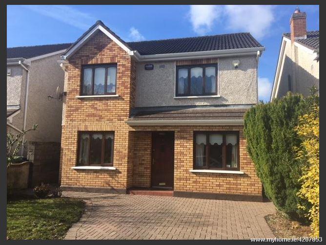 2 Silken Manor, Silken Vale, Maynooth, Co. Kildare, Maynooth, Kildare