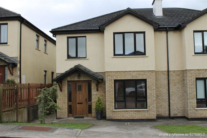 2 Chestnut Walk, Kilmuckridge, Wexford