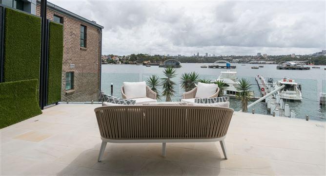 Main image for Birchgrove Waterfront Villa,Sydney,New South Wales,Australia
