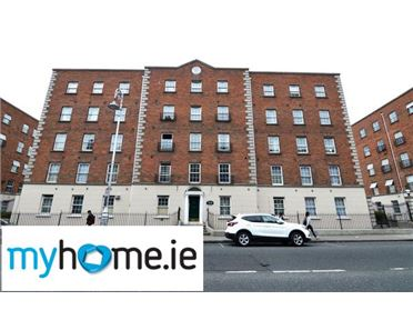 Photo of Custom Hall, Gardiner Street, Dublin 1, Dublin