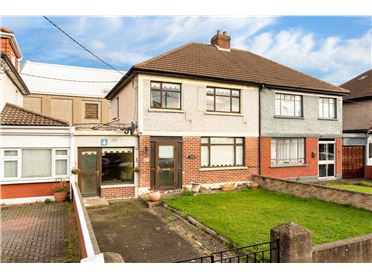 Photo of 3 Fernvale Drive, Crumlin,   Dublin 12