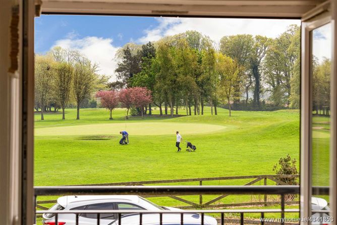 1 Corrstown Mews, Corrstown Golf Club, North County Dublin, Swords, Co. Dublin