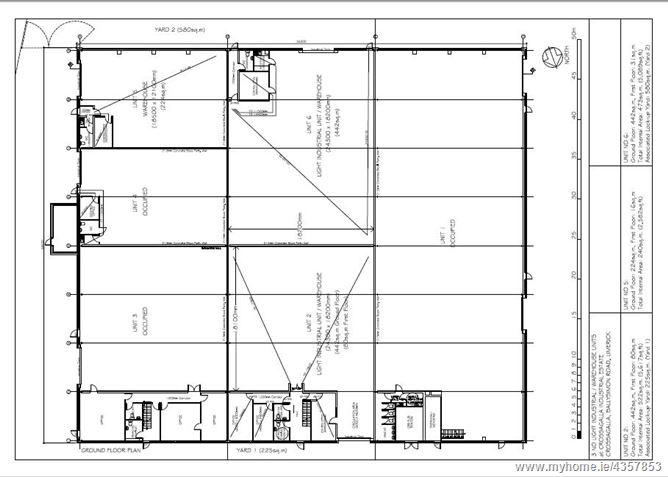 Main image for Unit 2, Crossagalla Industrial Estate, Ballysimon, Limerick