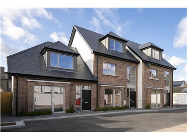 Main image for Type B Mid Terrace - Vernon Mews, Clontarf, Dublin 3