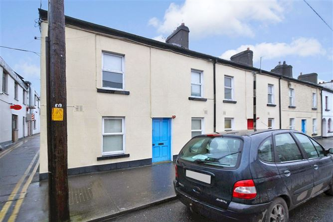 Apartment 1 & 2, 24 Church Street, Tullamore, Co. Offaly