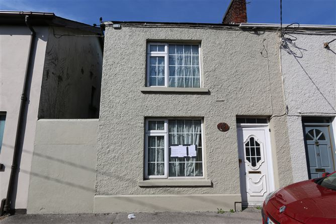 15 St. Patricks Terrace, Navan, Meath