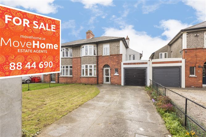 Main image for 8 ST. CANICES ROAD, Glasnevin, Dublin 11