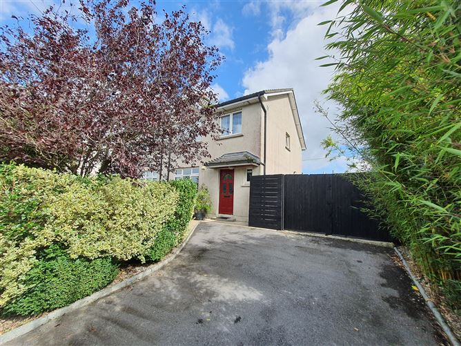 Main image for 12 Holt Crescent, Lugduff, Tinahely, Wicklow