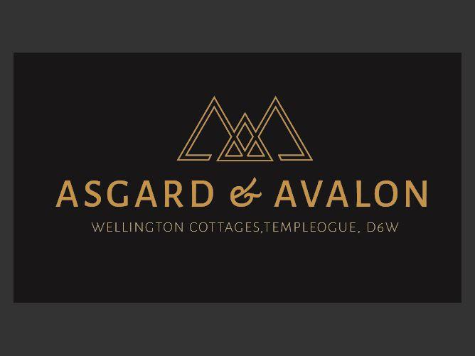 Main image for Asgard & Avalon, Wellington Cottages, Templeogue, Dublin 6W