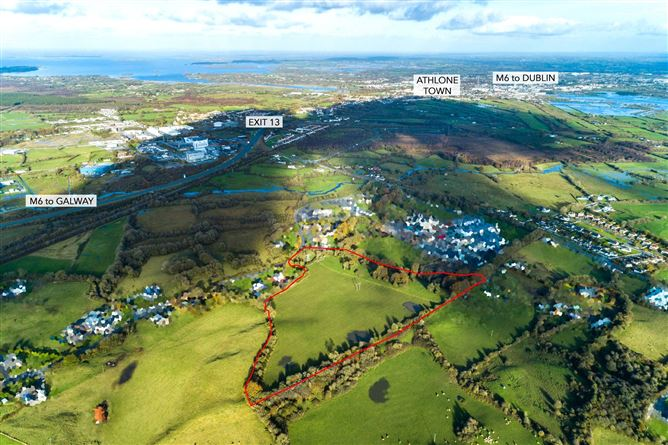Main image for Summerhill, Athlone, Co. Roscommon