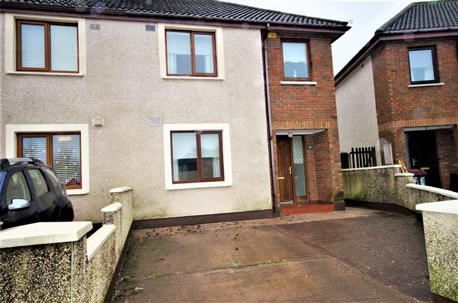Main image for 27 Glenview Park, Dillons Cross, City Centre Nth, Cork City