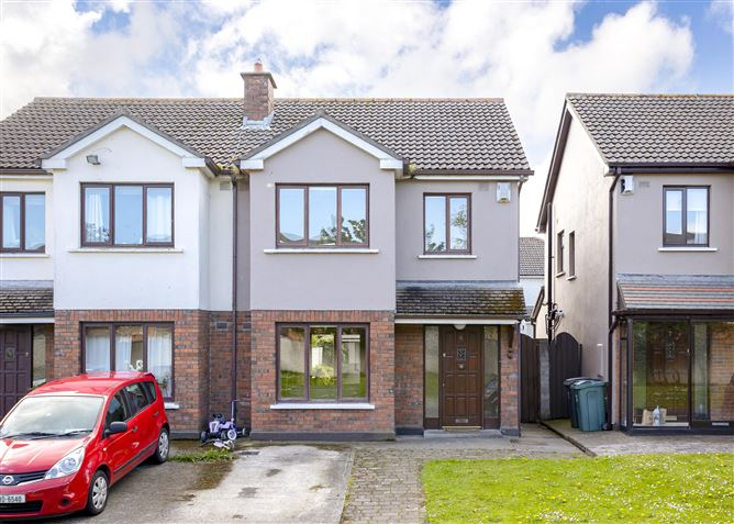 Main image for 6 Brookmount Avenue, Balrothery, Tallaght, Dublin 24, D24 RP2P