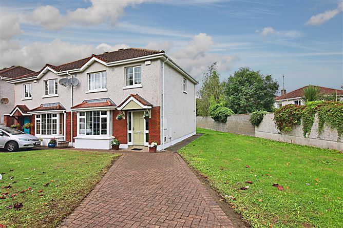 Main image for 20 Oakleigh, Balreask Old , Navan, Meath