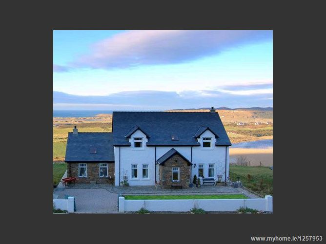 Roshine Country House and Lodge - Dunfanaghy , Donegal
