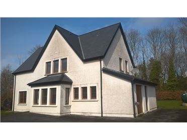 Main image of On the instructions of the receive Ernst Young and Associates No 1 The Lodges, Castle Dargan , Ballygawley, Sligo