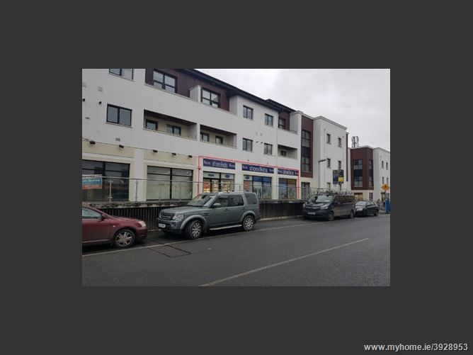 Unit 19 Market Square, Mallow, Co Cork
