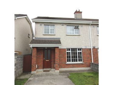 Photo of 55 Dolmen Gardens, Carlow Town, Carlow