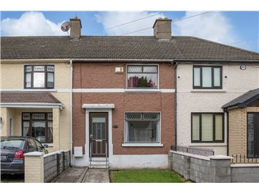 Photo of 427 Carnlough Road, Cabra,   Dublin 7