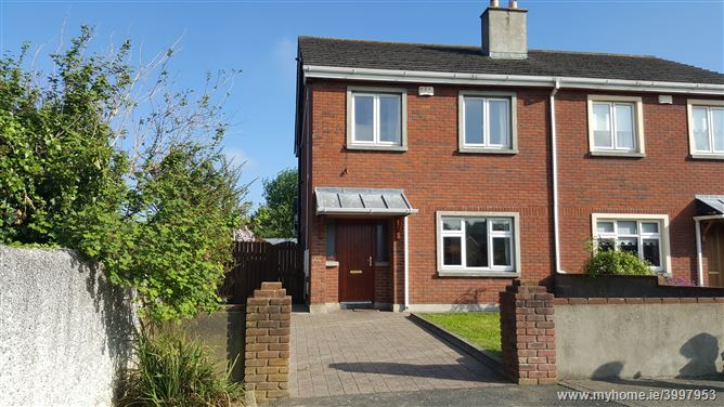 1 Glenthorn Close, Bray, Wicklow
