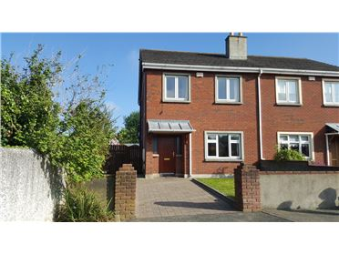 Photo of 1 Glenthorn Close, Bray, Wicklow