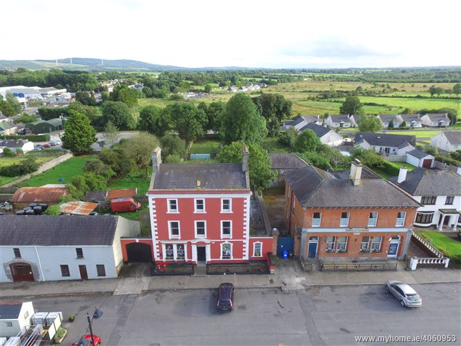 Property image of Church Street, Strokestown, Roscommon