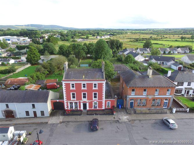 Church Street, Strokestown, Roscommon