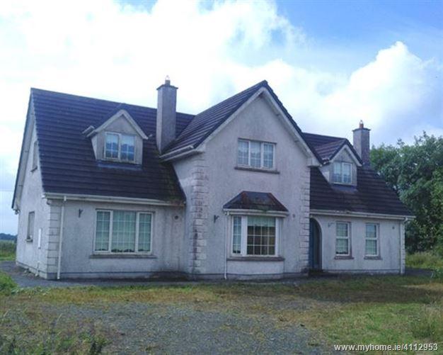Willowhill, Relagh Beg, Bailieborough, Cavan