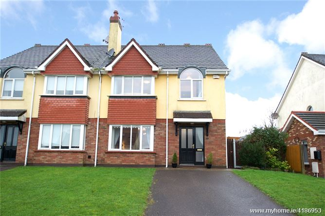 5 Abbotswood Avenue, Monastery Road, Rochestown, Cork, T12C2CR