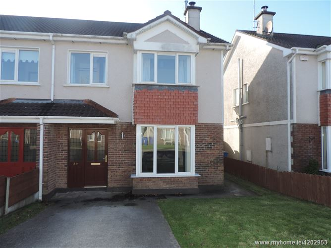 29 Blackthorn Way, Fermoy, Cork