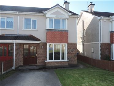 Photo of 29 Blackthorn Way, Fermoy, Cork