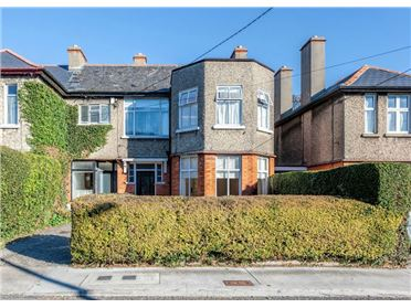 Photo of 21 Frascati Park, Blackrock, Co Dublin  A94 X9E4