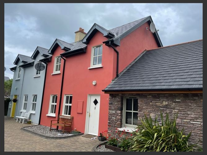 Main image for 5 Station House, Castlegregory, Kerry