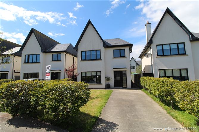 Main image for No. 32 Poplar Drive, Carraig An Aird, Waterford City, Waterford