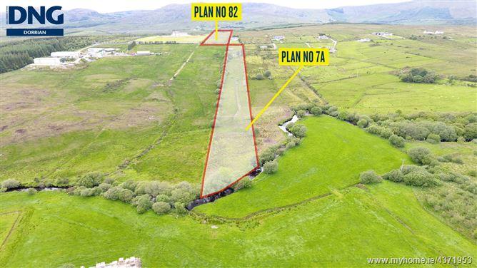 Main image for Stragar, Killybegs, Donegal