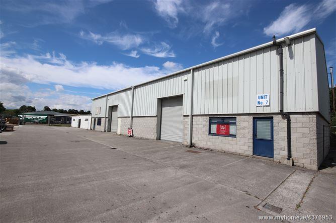 Main image for Unit 7 Kilcullen Ind Est, Kilcullen, Kildare