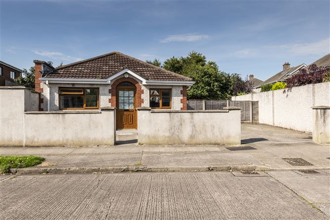 34B WILLOW PARK CRESCENT, Glasnevin, Dublin 11