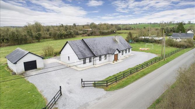 Main image for Rath, Ballynacarrigy, Mullingar, Westmeath